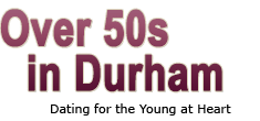 Over 50s in Durham